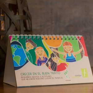 Calendario Buen Trato