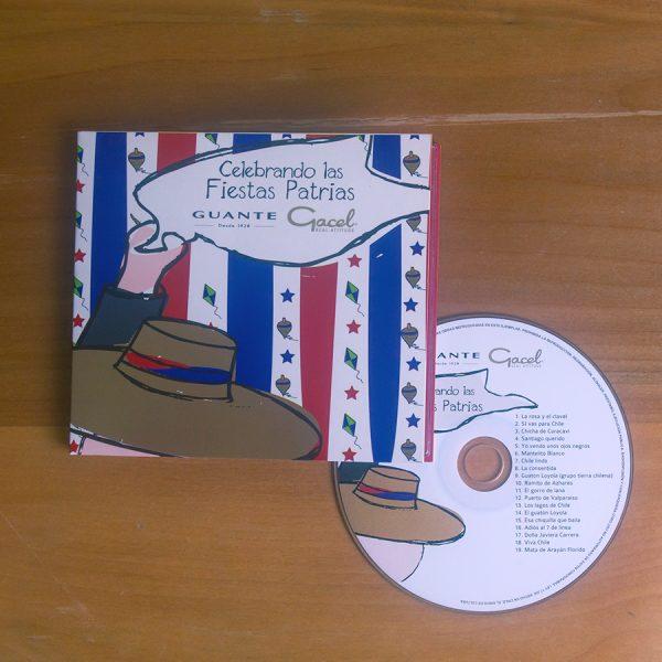 CD Cuecas
