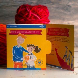 Porta Giftcard Premios Especiales