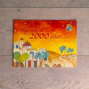 Hace 2000 años