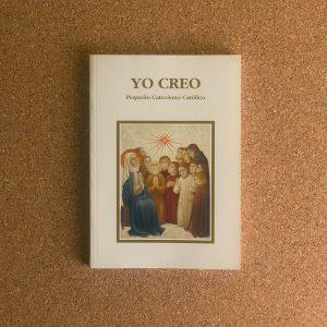 Catecismo Yo Creo