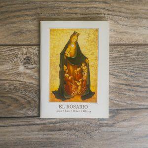 Libro El Rosario