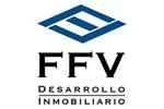 Logo FFV