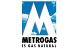 Metrogas-gas