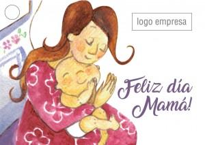 Tarjetas Día de la Madre